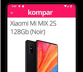 Preisvergleich Android