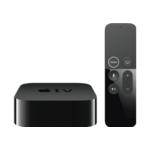 APPLE TV 4K 64 GB Noir