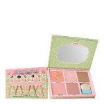 Benefit Set Cheekleader Pink Squad