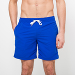 Manor Man Short de bain long M homme