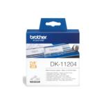 Brother Mehrzweck-Etiketten 17x54mm