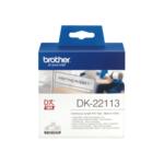 Brother Endlos-Etikett 62 mm