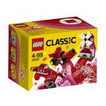 LEGO 10707 Boîte de construction rouge