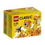 LEGO 10709 Boîte de construction orange
