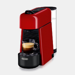 Delonghi Machine Nespresso Essenza Plus EN200