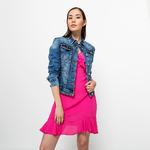Gaudi Veste en jean courte S femme