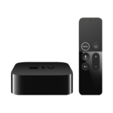 Apple TV 4K 32Go