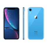 Apple iPhone XR 128Gb Blue Smartphone