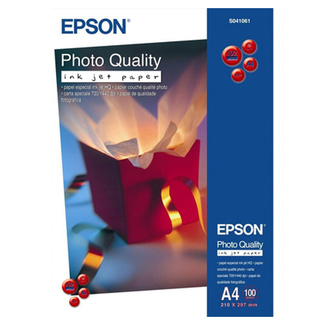 Epson Papier photo 100 feuilles Inkjet DIN A4