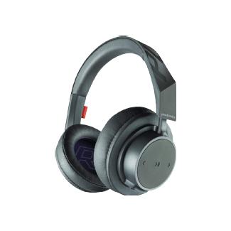 Plantronics Backbeat GO 605 Casque (Noir)