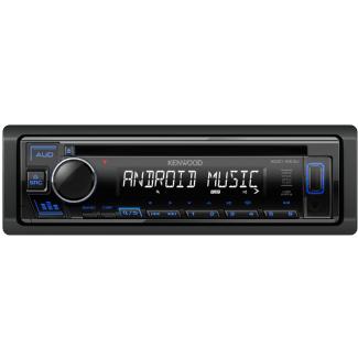 Kenwood Kdc-130Ub Autoradio (Noir)