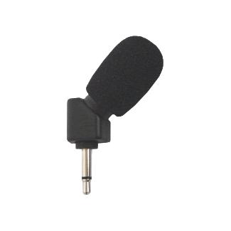 Olympus Me12 - microphone avec réduction du bruit - 200 - 5000 Hz - noir