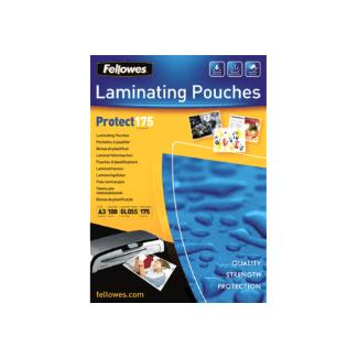 Fellowes Pochette plastique