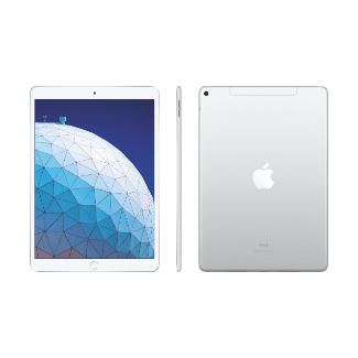 Apple iPad Air (2019) Wi-Fi + Cellular - Tablette (10.5