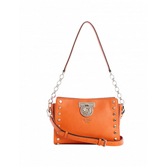 Sac à bandoulière Guess «Marlene», orange