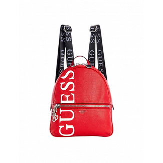 Sac à dos Guess «Urban Chic Large», rouge