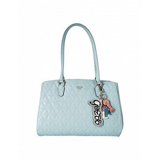 Sac à main Guess «Tabbi Girlfriend», bleu