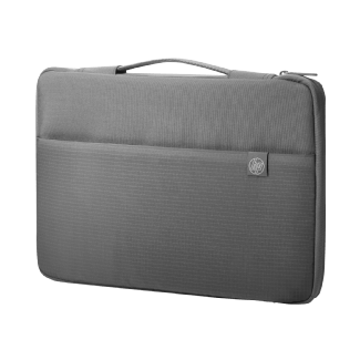 HP Uni14 Crosshatch Carry Grey