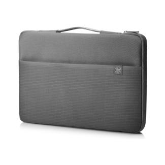 HP Uni15 Crosshatch Carry Grey
