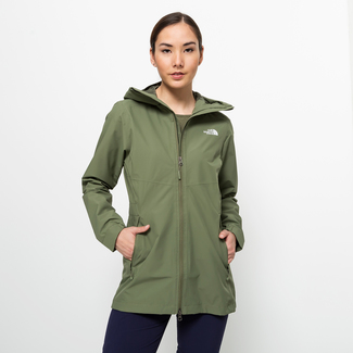 The North Face Veste de trekking avec capuche Hikesteller XL femme