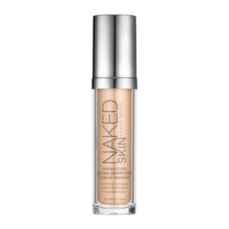 Urban Decay Naked Skin Liquid Make-up 0.5