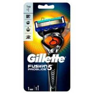 GILLETTE Fusion 5 ProGlide Flexball