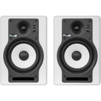 Fluid Audio Audio Fader series 5