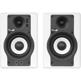 Fluid Audio Audio Fader series 4
