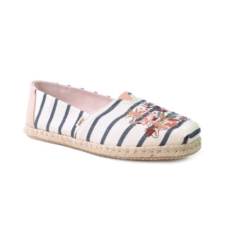 Toms The Seasonal Rope Classic Taille 37.5   Femmes