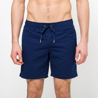 Manor Man Short de bain long L homme