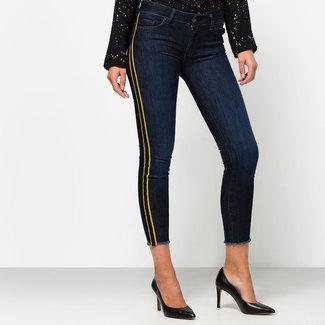 Salsa Jeans,push up,capri 32 femme