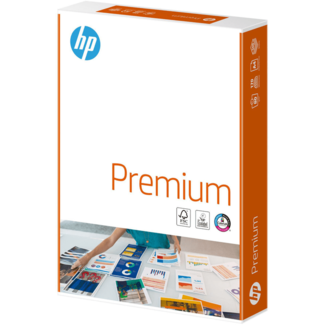 HP Premium 80g A4 500 pages Kopierpapier
