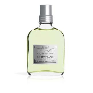 CEDRAT EDT 50ML - L'Occitane en Provence