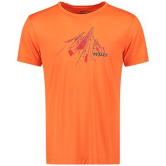 Steep Crag t-shirt hommes
