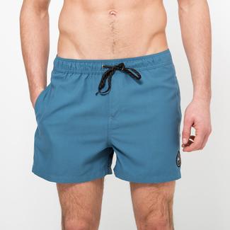 Quiksilver Short de bain, longueur moyenne XL homme