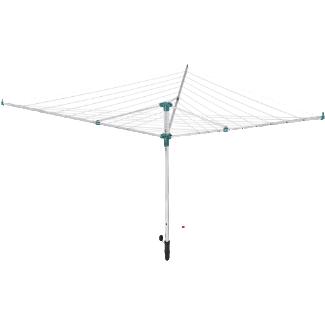 Leifheit Séchoir parapluie Linotrend 500 Longline
