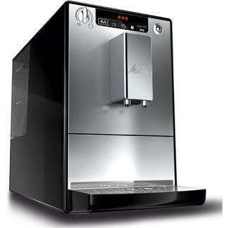 Melitta 195978 Caffeo Solo, argent - Machine à café automatique ()