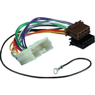Hama 00045638 Adaptateur automobile (Multicolore)