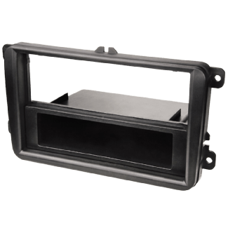 Hama 00045719 Ouverture de l'adaptateur radio (Noir)