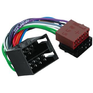 Hama 00045754 Adaptateur automobile (Multicolore)