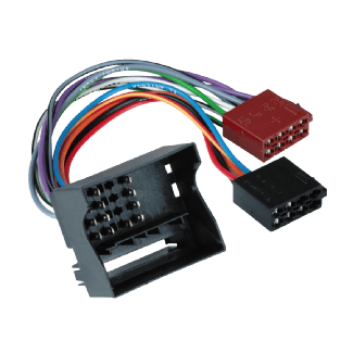 Hama 00045759 Adaptateur de voiture (Multicolore)