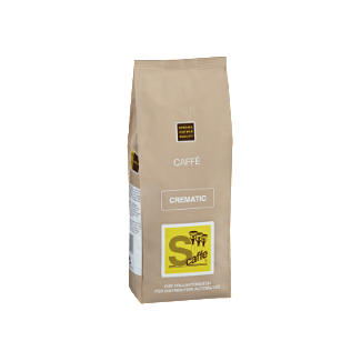 Schreyögg Crematic Espresso haricots