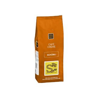 Schreyögg Schümli Espresso haricots