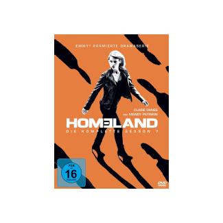 Homeland Staffel 7