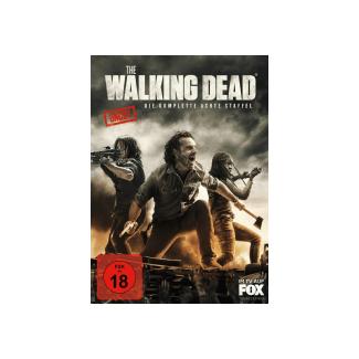 Walking Dead Staffel 8 Drame DVD