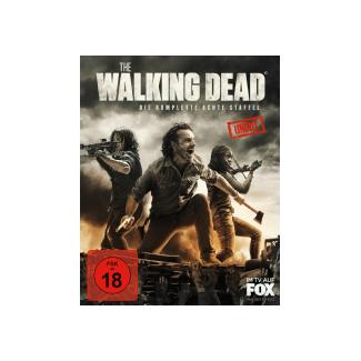 Walking Dead Staffel 8 Drame Blu-ray