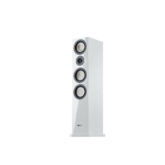 Canton Chrono 80 DC Haut-parleur colonne (Blanc)