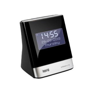 Imperial D15 - Radio numérique (Noir)