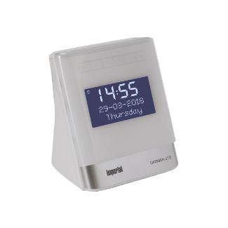 Imperial D15 - Radio numérique (Blanc)