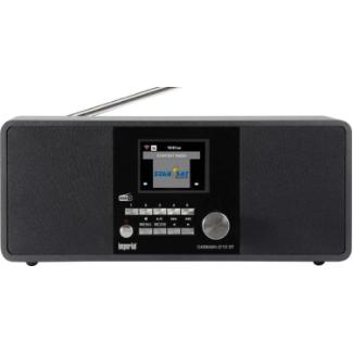 Imperial I210 BT - Radio Internet (Noir)